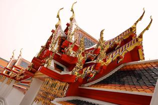top attractions, travel guides,trip plans, local deals in Bangkok