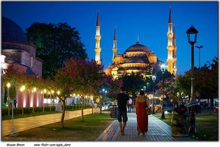 top attractions, travel guides,trip plans, local deals in Istanbul