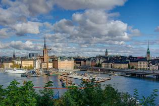 top attractions, travel guides,trip plans, local deals in Stockholm