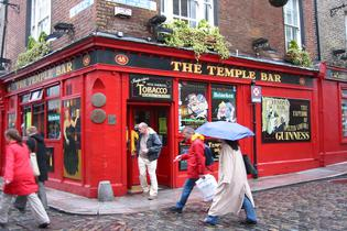 top attractions, travel guides,trip plans, local deals in Dublin