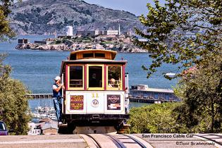 top attractions, travel guides,trip plans, local deals in San Francisco