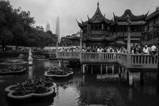top attractions, travel guides,trip plans, local deals in Shanghai