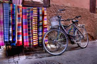 top attractions, travel guides,trip plans, local deals in Marrakesh