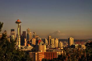 top attractions, travel guides,trip plans, local deals in Seattle
